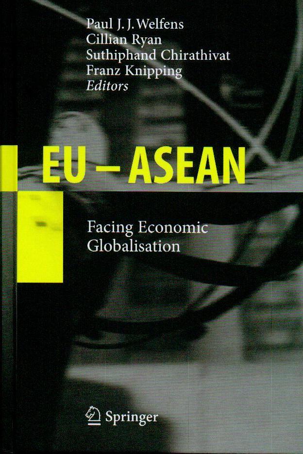 Eu Asean 2009